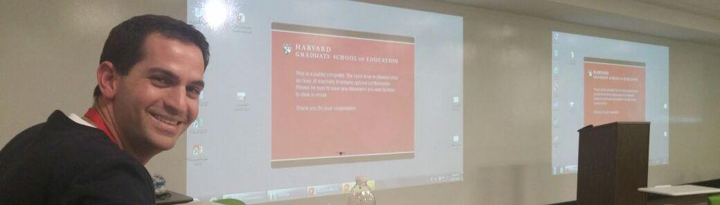 מקיבוץ עמיר לאוניברסיטת הרווארד