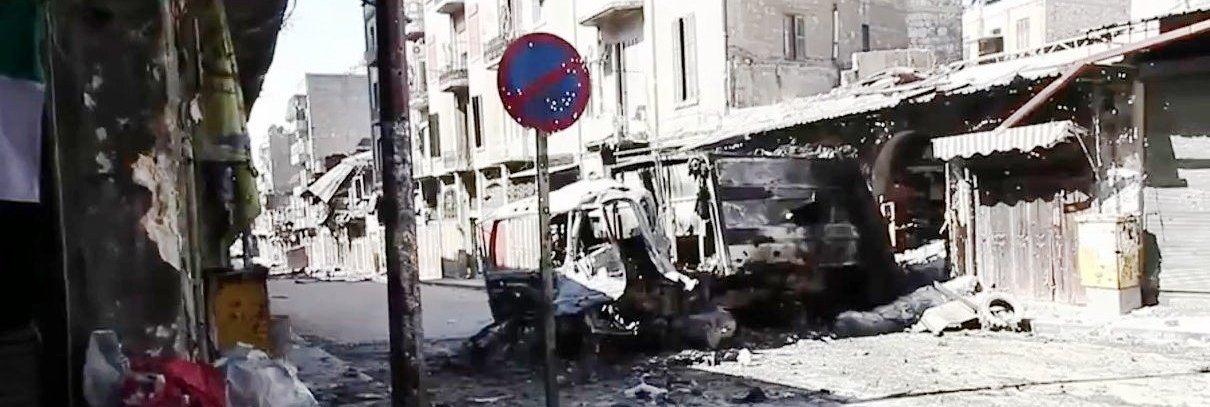המרכז הרפואי זיו בצפת מטפל בפצועים ממלחמת האזרחים בסוריה