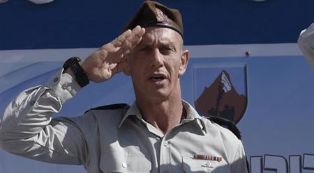 השבוע מונה תת-אלוף רפי מילוא למפקד עוצבת הגליל בטקס שנערך בבירנית