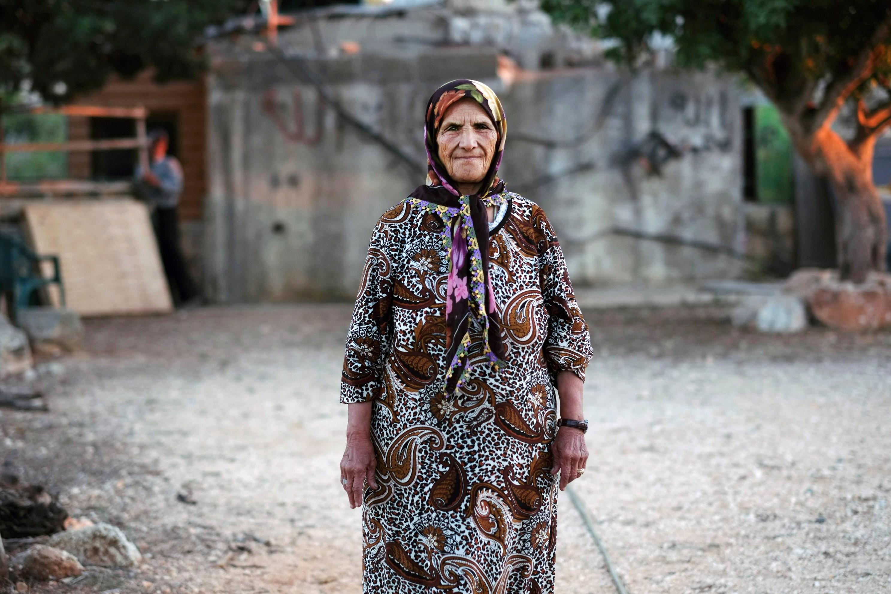 אזרחים ללא מען – תערוכת צילומים בנושא ההתיישבות הבדואית בגליל תפתח השבוע