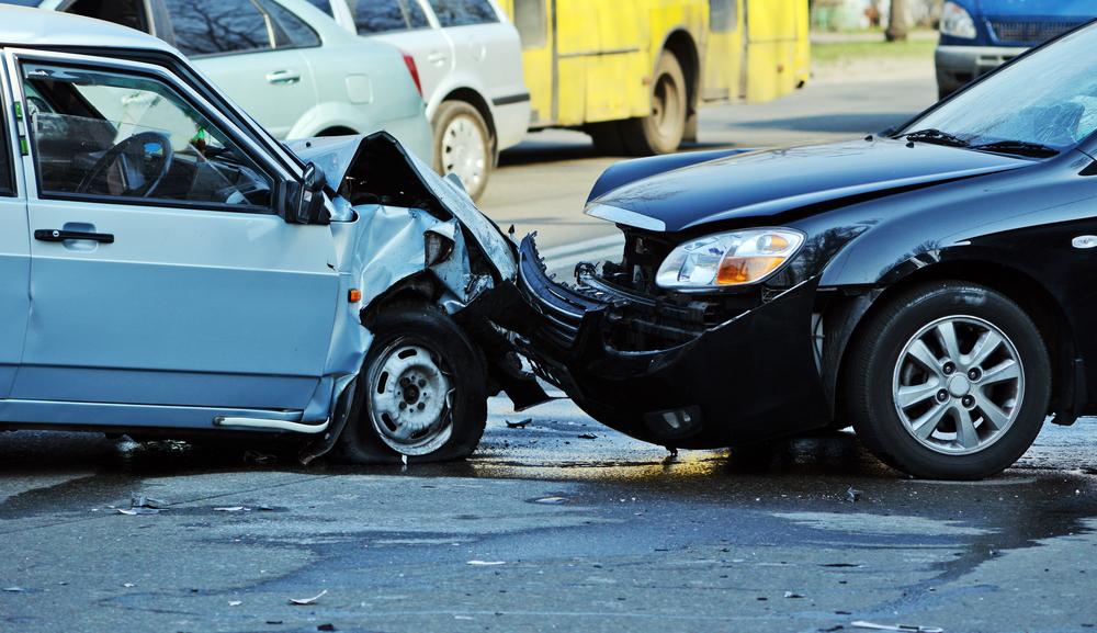 """תאונת דרכים בכביש 90 סמוך לצומת כ""""ח"""