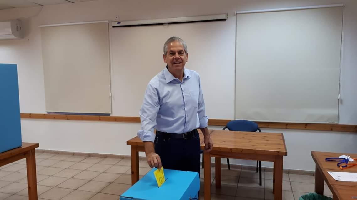 מועצה אזורית גליל עליון: ראש המועצה גיורא זלץ ימשיך לחמש שנים נוספות