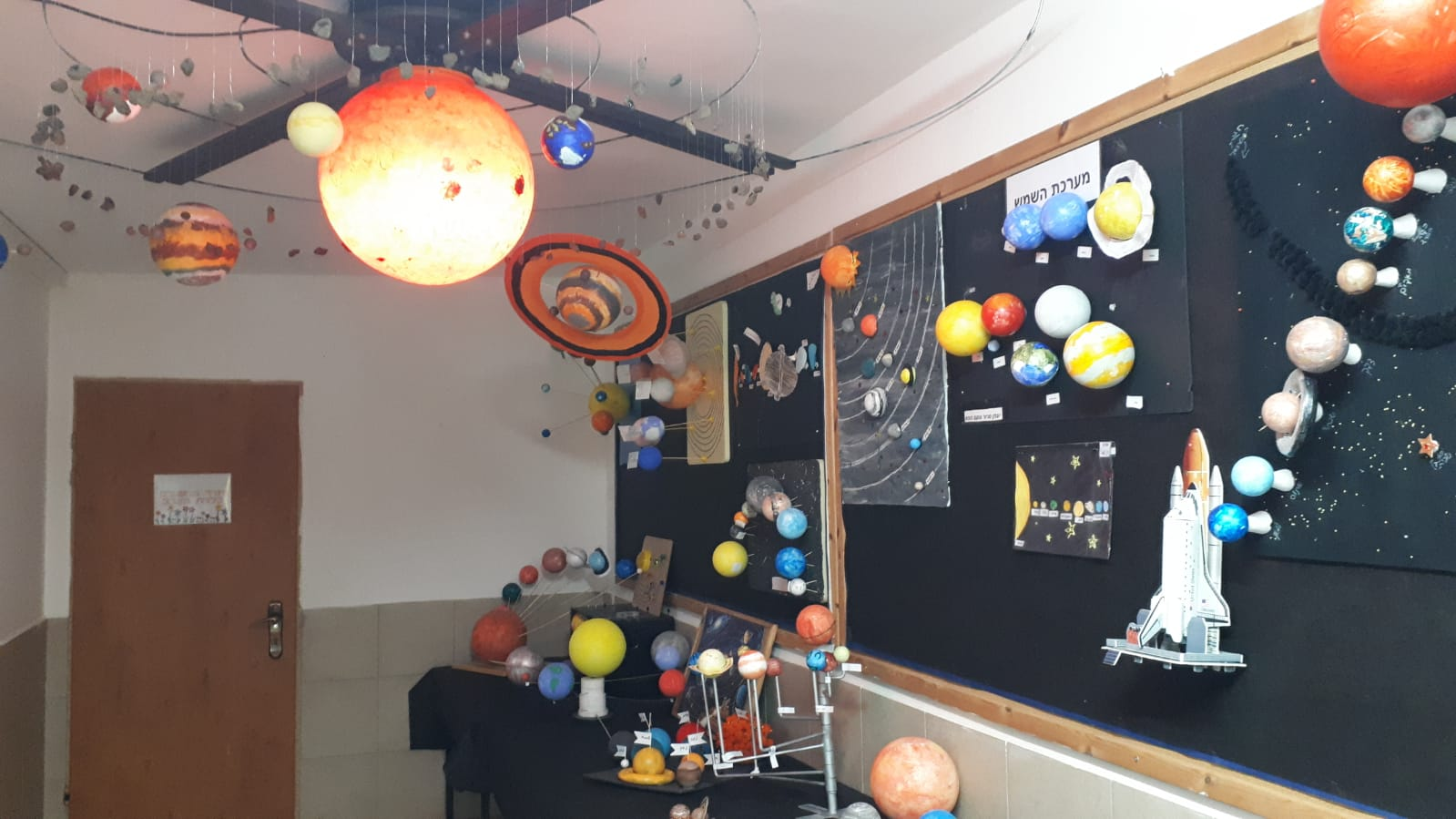 האסטרונומים הצעירים – גאווה במערכת החינוך של הצפון