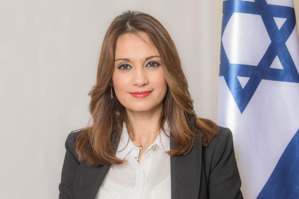 הישג גדול לחברת הכנסת (כולנו) יפעת ביטון שאשא רגע לפני שיוצאים לבחירות 2019