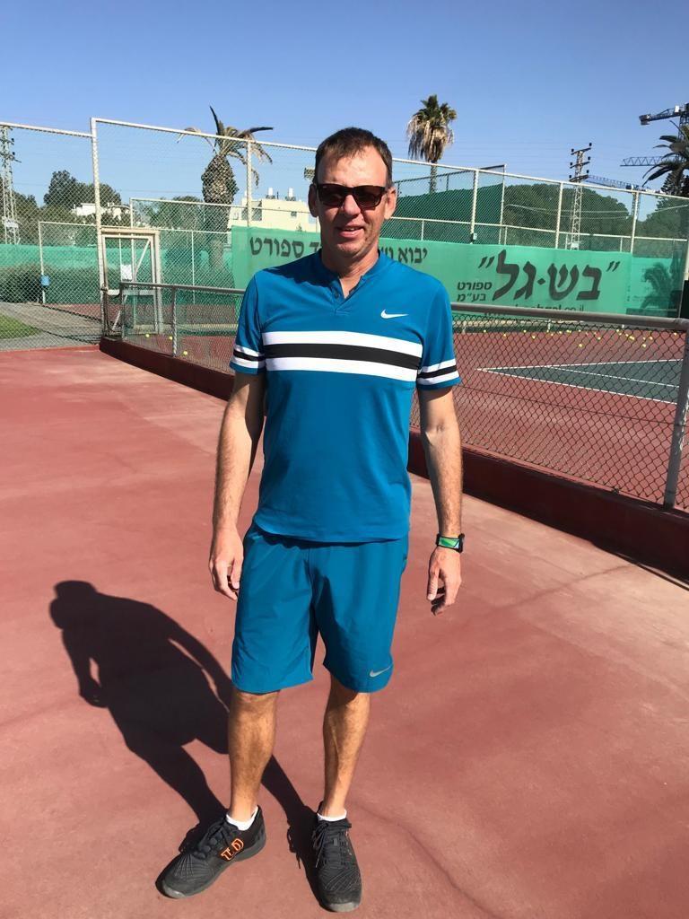 טקס פתיחת תחרויות הטניס יתקיים בקרית שמונה