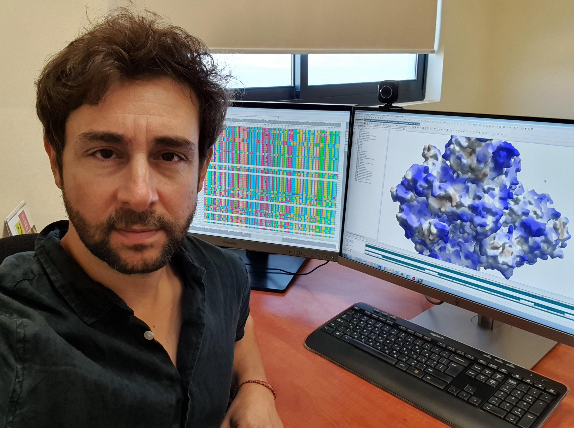 חוקרי מיגל משתמשים בענן של Orcale כחלק מהמאבק בנגיף הקורונה