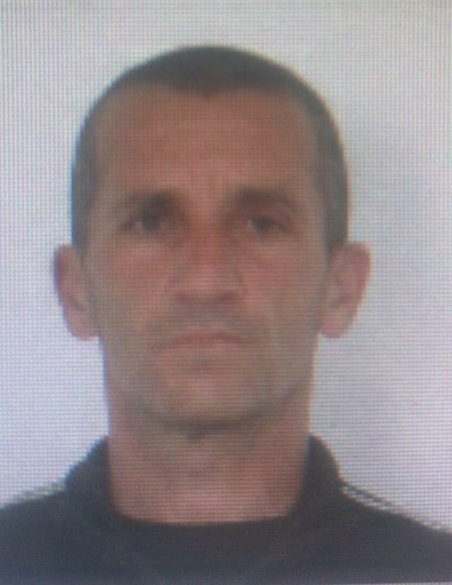 תחנת משטרה קריית שמונה מבקשת סיוע באיתור נעדר העונה לשם יוסף חג'ג' בן 50 תושב קרית שמונה