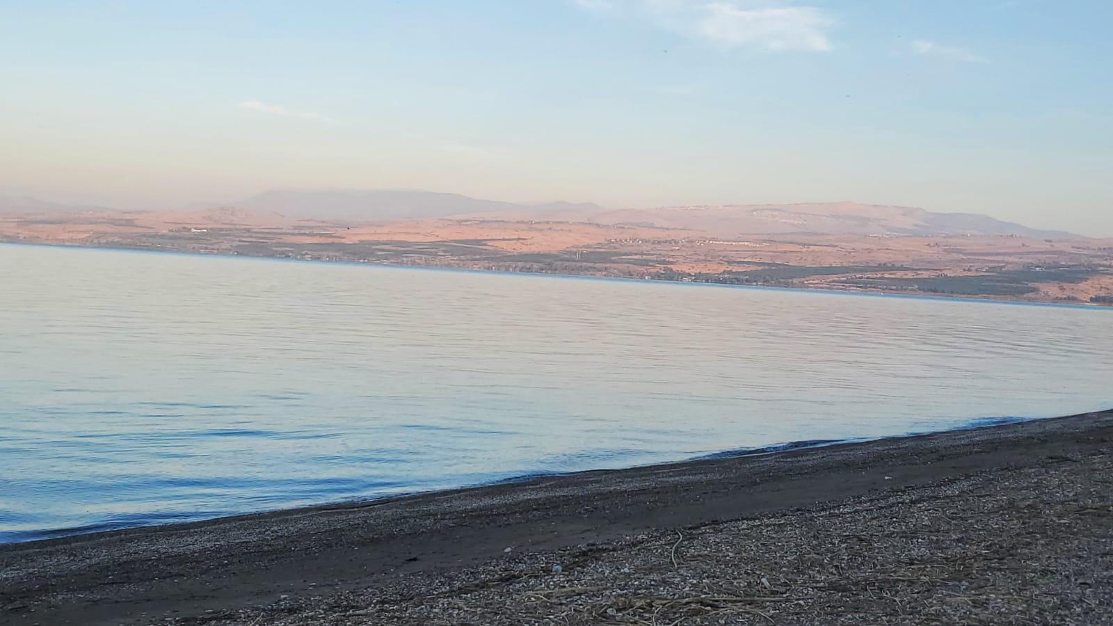 חופי איגוד ערים כינרת נפתחים לאחר הסגר