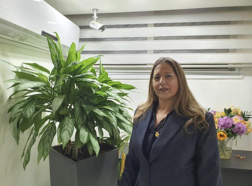 מנהלת חדשה לאגף החינוך בעירית קריית שמונה