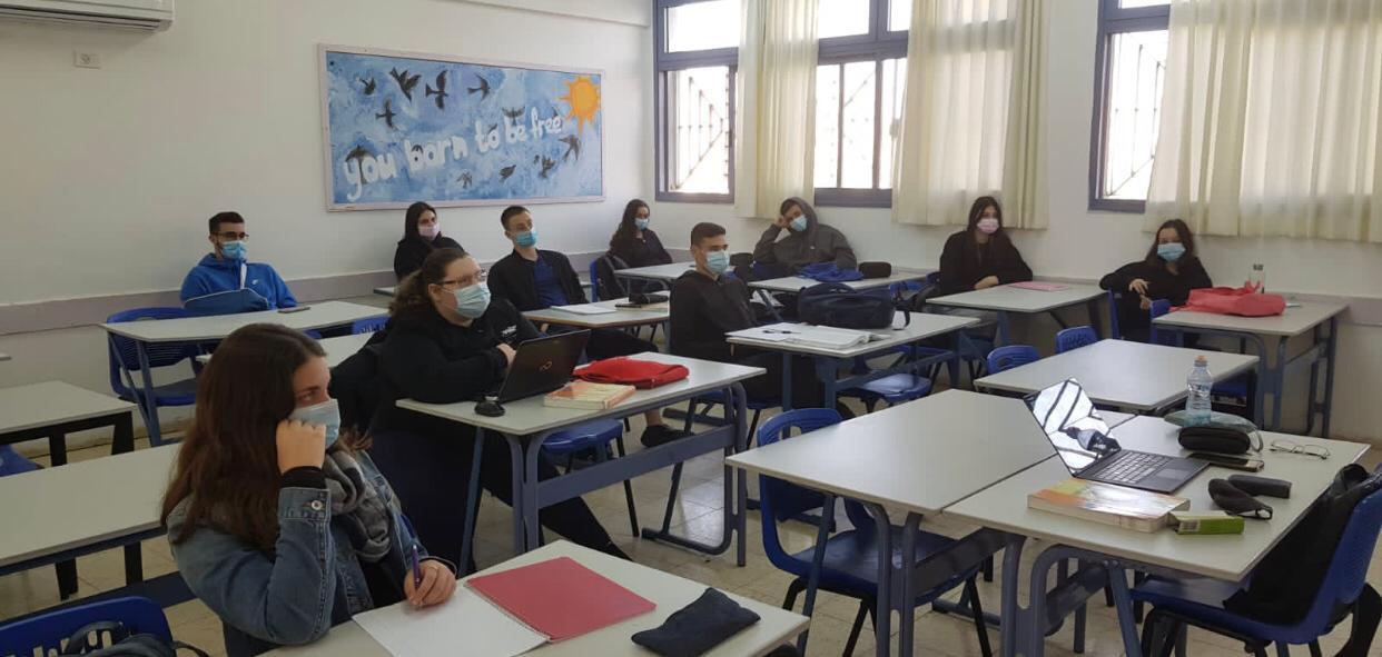 עקב שינויים בתכנית הרמזור בחלק מיישובי הגליל העליון נפתחה הבוקר מערכת החינוך על פי המתווה