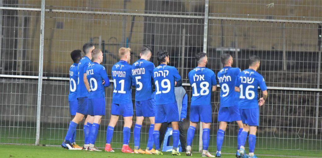 לאחר שכל שחקני עירוני איתוראן קריית שמונה חלו בקורונה והחלימו הם יצאו למחנה אימונים בן חמישה ימים בקיבוץ שפיים