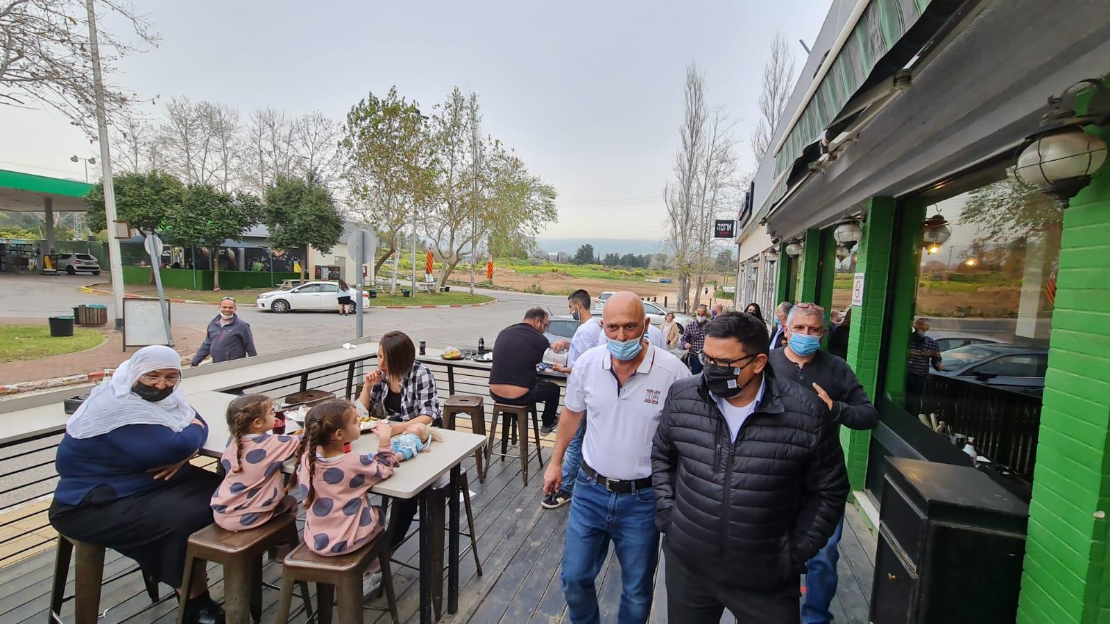 נדחתה סגירת המאפייה: משרד הביטחון השהה עד לסוף חודש אפריל את המכרז להספקת הלחם