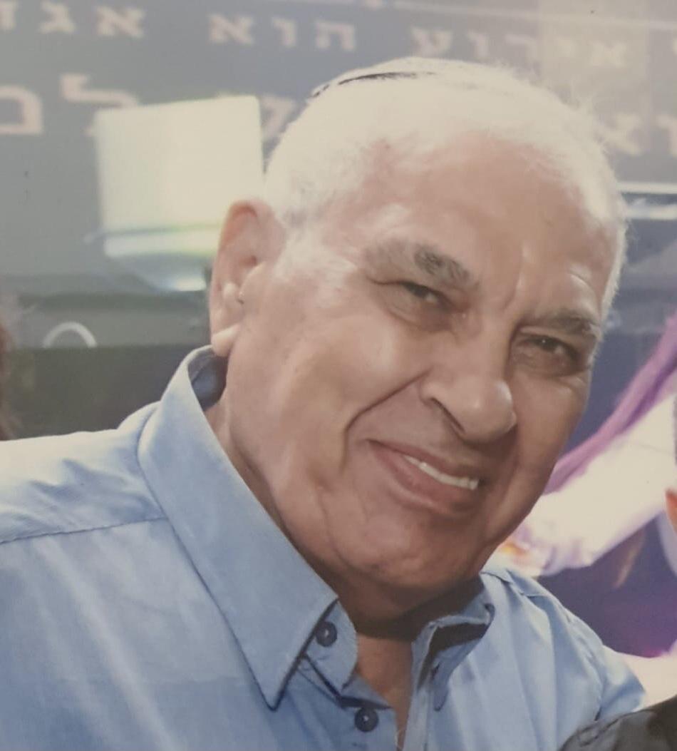 54 שנים אחרי: אברהם סבתי ישיא את משואת יום ירושלים בטקס הממלכתי בגבעת התחמושת