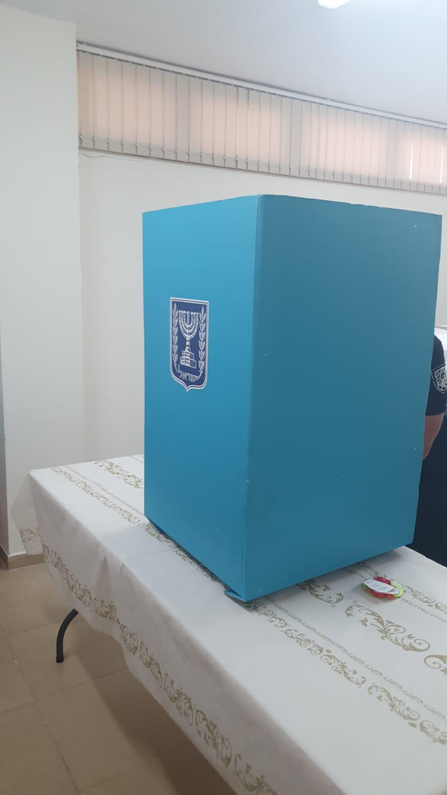 בחירות לוועד עובדי עיריית קריית שמונה