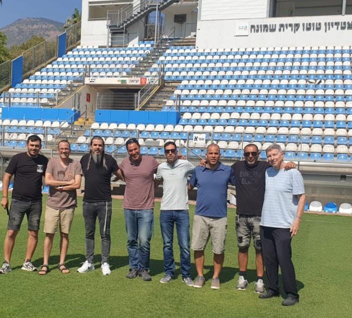 שיתוף פעולה אזורי בספורט בגליל העליון