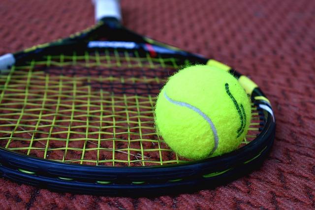 כל מה שרציתם לדעת על טניס